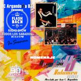 FLASH BACK 90s RADIO SHOW by JC ARGANDOÑA DJ @APANDAU MUSIC CLUB 17.12.2016