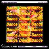 Dynamite Disco Club 033 - Stalvart John [11-12-2019]