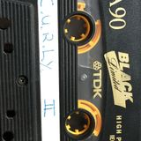 Curley @radio active 1997 cassette 2 B-side