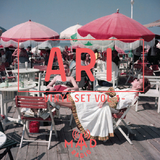 ARI DJ Vinyl set/ Vol 1