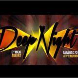 DeepNight RadioShow #50