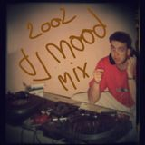 DJ MOOD Bedroom Mix Electric Vibes 2002.10.27.
