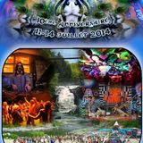 DJ NEERAV: SPACE GATHERING 2014 (Tribal Set)