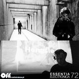 Hengsle- Essentia Electronica 72