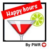 Happy Hours ... il nostro appuntamento con l'aperitivo .. CClip.