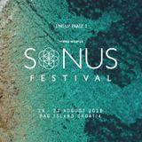 Chris Liebing- Live @ Sonus Festival (Croatia) -2018