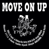 Move On Up 90's R&B MIX