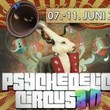 Algiz - Psychedelic Circus 2014