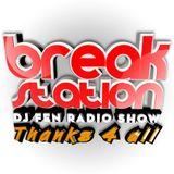 DJ FEN - Especial Despedida BreakStation Vol.4