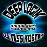 DEEP LOGIK (Promo Mix MEME 2014)