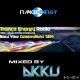 Akku - Trance-Energy Radio New Year Countdown Event #NYCE 2014