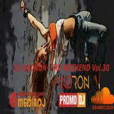 DJ_ANDRON_THE_WEEKEND_Vol_30