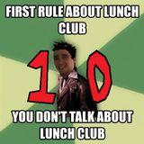 Tudo ó calhas nº10 - Clube Secreto de Almoço
