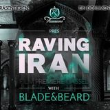 friday @ raving iran - a.r.m. (kassel) 17.12.2016