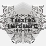 TwistedHardware presents_Jackal & Hyde live (1st European gig)_dj set by Lysergic