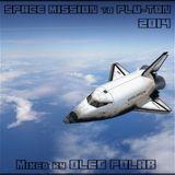 Oleg Polar - Space Mission to Plu-Ton 2014