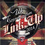 UK SOUND SYSTEM LINK UP [FRI 28TH NOV 2014]