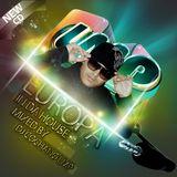 DJ Cochano - Europa In Da House - LMP