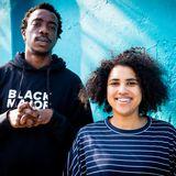 Global Roots: Thris Tian with Élan Tamara & Nelly Ben Hayoun // 28-03-17
