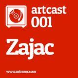Artrezor Artcast 001 Zajac