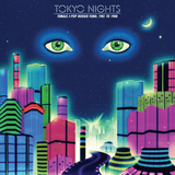 Tokyo Nights - Shibaura Sound System