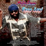 Mighty Crown Exco Levi Official Mixtape