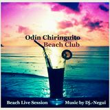 ODÍN CHIRINGUITO BEACH CLUB-LIVE SUNSET SESSION 16/08/2015