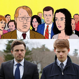 Episode 3 - Manchester by the Sea & Happiness