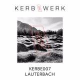 LAUTERBACH – KERBE007