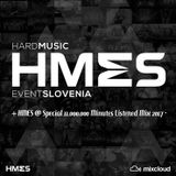 HMES @ Special 11.000.000 Minutes Listened Mix 2017