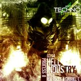 Art Style: Techno | Hell Industry with Rob Rules & Gabriel T. | Process 2 |  2013.03.04