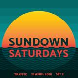 Traffic, Sundown Saturdays at Phonobar 04-21-18 (later set)