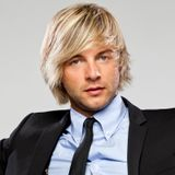 Keith Harkin performs live on Spirit Radio