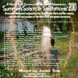 Summer Solstice 2010-WE Community Gardens Mix