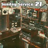 Sunday Service 27