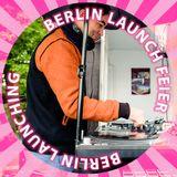 3S Berlin Launching / Day 1 - Nathanael Ha