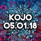 D.J. KOJO - Fusion culture 5.1.2018 indoor (original pro + dj set)