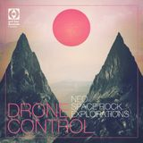 Drone Control: Neo Space Rock Explorations