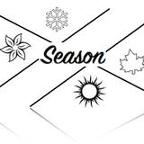 Season Mixtape : Spring