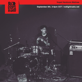 Kapel Hardcore Matinee 23 @ Red Light Radio 09-08-2018