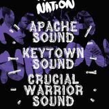 Keytown Sound @ Rasta Nation #30 (Dec 2012) part 1/7