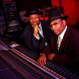 THE BEST OF JIMMY JAM AND TERRY LEWIS PRODUCTIONS