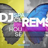 DJ Rems - Space Of House #37 @leproradio.com 17.12.16
