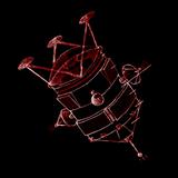 Rhythmatisms: 1979-87 kongotronics funkexperiments by Ray Lema A'nsi Nzinga - Ntone