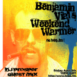 Brap FM w/ DJ Prosper - 09/04/10
