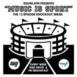 Music is Sport   Episode 6: The Team