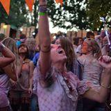 The Anthony Bros. @ Secret Stage, Kleurenblind Festival