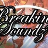 Breaking Soundz 16 : by Lion Dee (1.5.2018) (Only Vinyl)