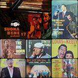 Suona Bene #17 - Sicilians from New Orleans (100% vinyl)
