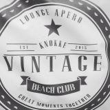 Vintage Beach Knokke Jeudi 25 Juillet 2019 partie 01